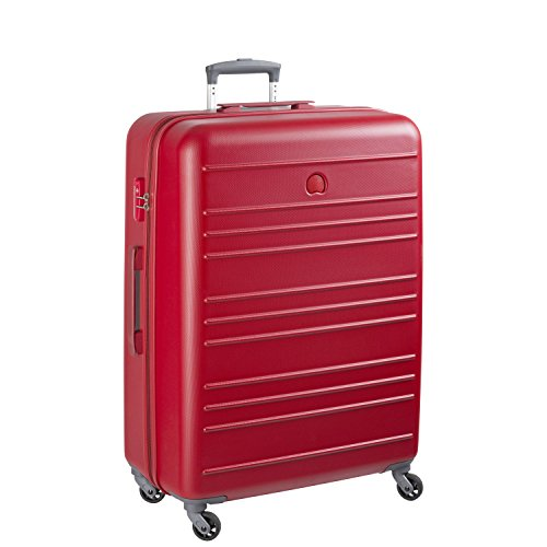 delsey-carlit-trolley-4w-66-red
