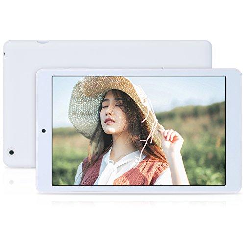 Teclast P80H 8 Zoll Tablet PC Android 5.1 MTK8163 64bit Quad Core 1280x800 IPS Screen 8GB Speicher 2.4 GHZ/5.0GHZ Dual WIFI Bluetooth 4.0 OTG Wei?