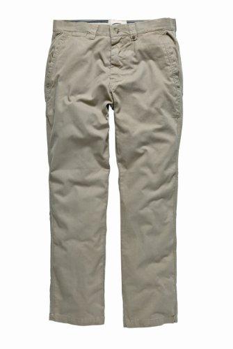 Dickies Herren Sporthose Chinohose Vintage beige (khaki) 31/34 -