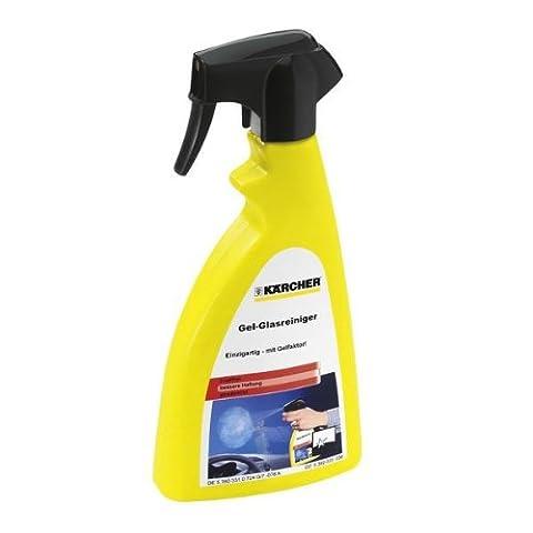 Karcher Window Cleaner Gel Spray. Part number 62953780