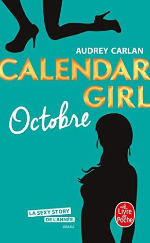 Octobre (Calendar Girl, Tome 10) par Audrey Carlan