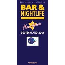 Marcellino's Bar & Nightlife Deutschland 2006