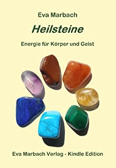 Heilsteine von [Marbach, Eva]