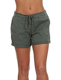 00c8156599 Amazon.es  Pantalones cortos - Mujer  Ropa