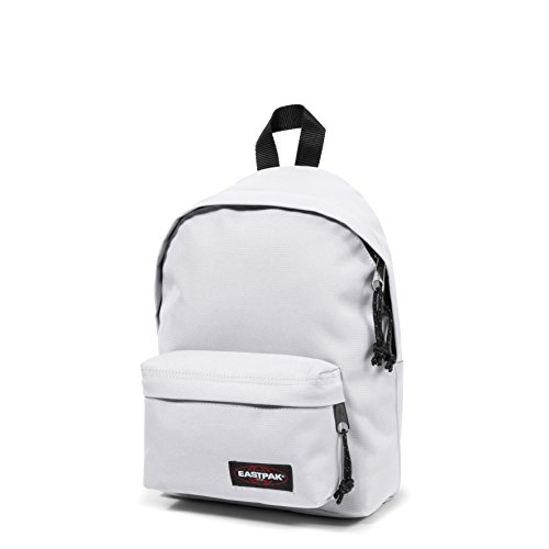 a basso prezzo 5cd05 8015a Eastpak Orbit Zaino, 10 Litri, Bianco (Base White), 34 cm