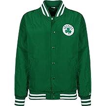 3d41da0d89d5a A NEW ERA Era Boston Celtics Chaqueta Bomber