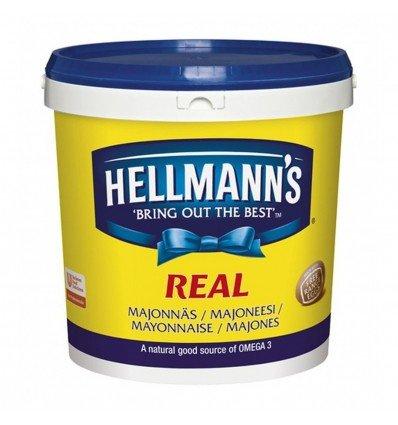 Hellmann Maionese Reale 10kg