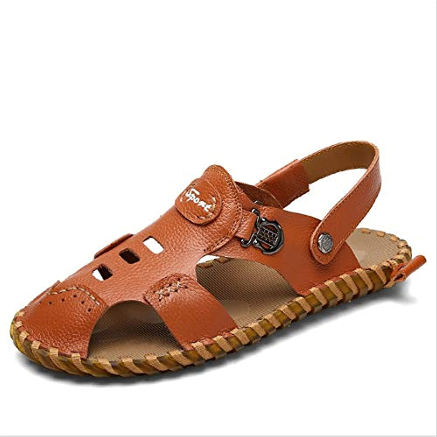D Sandal Anti Hommes De Air Sports Plein Wangcui T76vRq