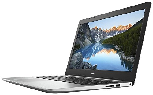 (Renewed) Dell Inspiron 15 5570 15.6-inch Laptop (8th Gen Core i5-8250U/8GB/1TB/Windows 10/2GB Graphics), Platinum Silver