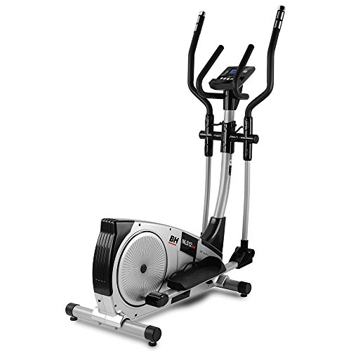 BH Fitness Ellipsentrainer NLS12 im Test