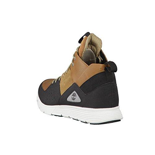 Timberland Killington New Leather Chukka CA1HOW, Boots Noir