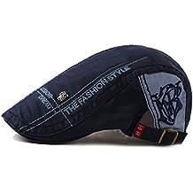 3ce2a5bbe93e3 Adantico Unisex de la Boina Sombrero