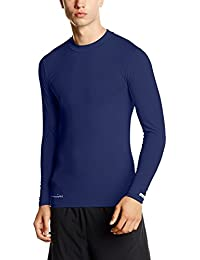 Uhlsport Distinction Colors Baselayer Camiseta Interior, Hombre