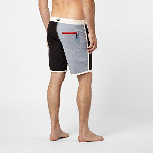 O'Neill PM Retrofreak Boardshorts-Pantaloncini da bagno Frame per uomo blu