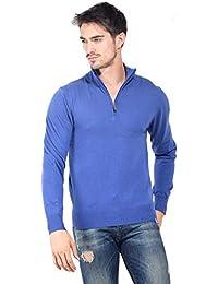 Amazon.fr   cachemire - Pulls, Gilets   Sweat-shirts   Homme   Vêtements a26116744fe