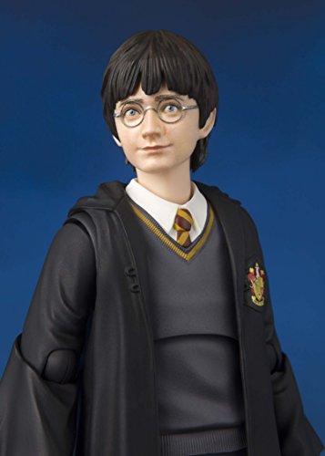 BANDAI- Harry Potter, Multicolor (Tamashii Nations BAS55080) 5