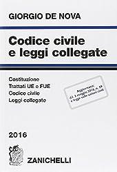 Le 5 migliori edizioni del Codice Civile su Amazon