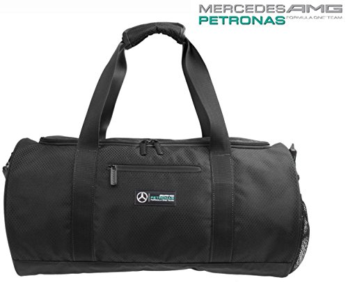 mercedes-amg-petronas-sports-bag