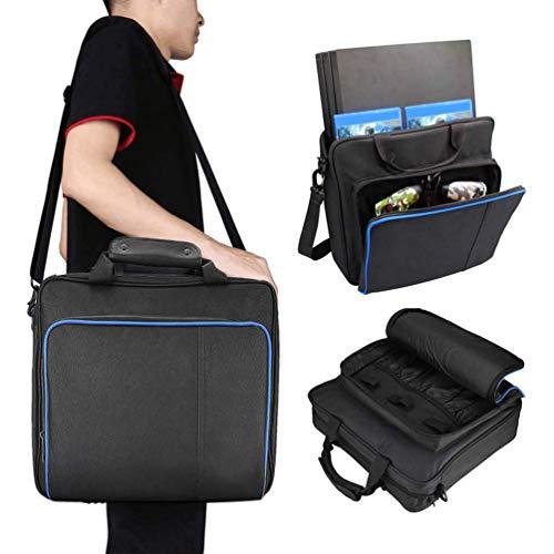 TIMLand Spielmaschine Tasche Lagerung Reise Schulter Handtasche Komfort Griff Feste Kette Mode Anti Fallen Staub und Stoßfest Fall -