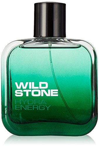 Wild Stone Hydra Energy Spray Perfume, 100ml