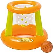 لعبة كرة السلة، لعبة عائمة، لاغراض السباحة من انتكس، متعددة الالوان، 58504
