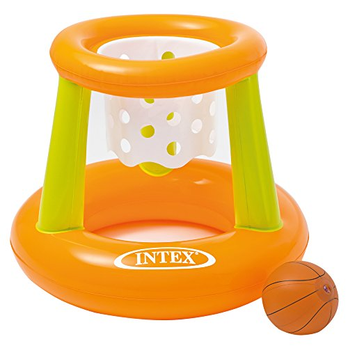 Intex 58504NP - Canasta hinchable flotante