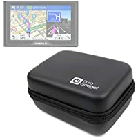 "DURAGADGET Cargador para El Mechero del Coche con Mini USB para GPS KKmoon 7"""