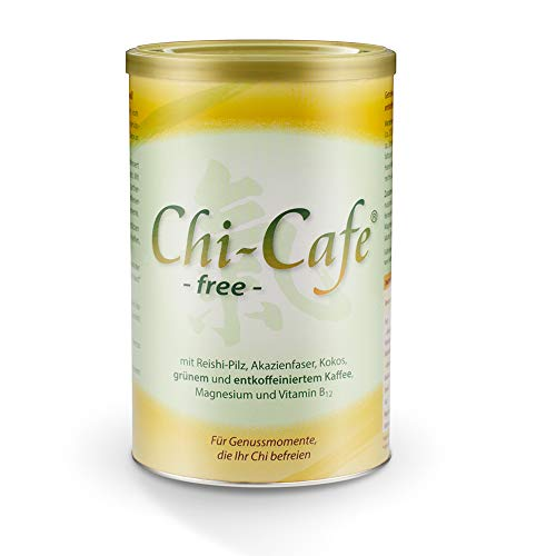 Chi-Cafe free - 1 Dose, 250 g, Pulver
