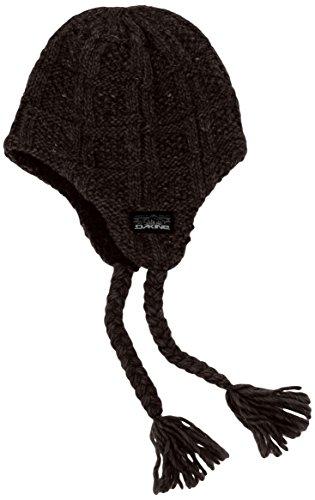 dakine-cappello-uomo-gulliver-nero-black-taglia-unica