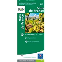 France - wines of France