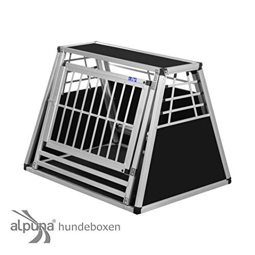 Alpuna Transportbox N28 > 75x99x73cm Notausstieg