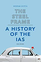The Steel Frame A History of the IAS