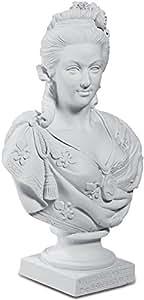 Buste Marie Antoinette par Félix Lecomte