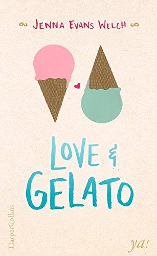 Preisvergleich Produktbild Love & Gelato