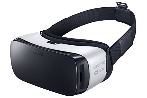 Samsung Gear VR R322 Virtual Reality Brille