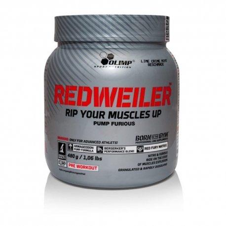 Olimp Redweiler Pre Workout