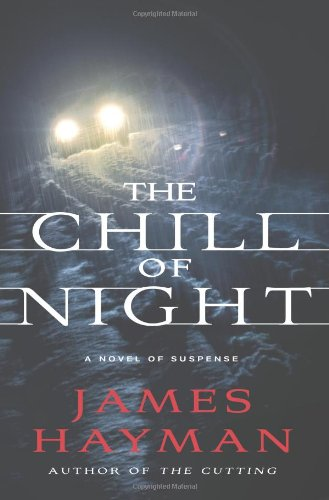 The Chill of Night (Det. Michael Mccabe Mysteries)