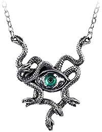 Alchemy Gothic El Ojo de Gorgona para