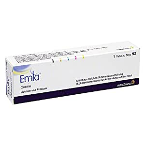 Emla Creme, 30 g