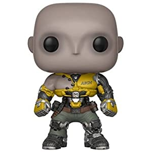 POP Movies Ready Player One Aech Vinyl Figure