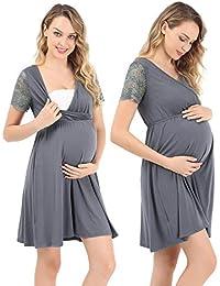 c77ca5b26b0d Amazon.it  Vestiti Eleganti o Abbigliamento di moda per donna  abiti ...