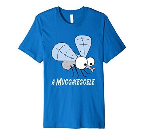Schwaben Lustiges T-Shirt I Schwäbischer Dialekt Spruch