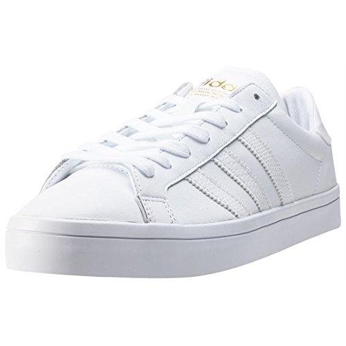 Court Vantage Adicolor White White