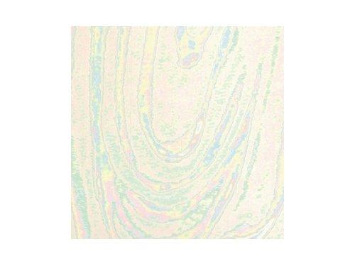 EFCO–Wachs Tabelle, Perlmutt weiß, 200x 100x 0,5mm