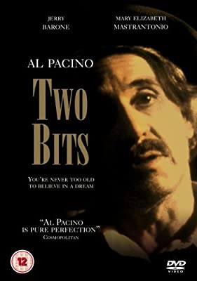 Two Bits [DVD] by Jerry Barone