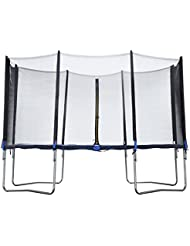 We R Sports Filet de sécurité pour trampoline 244 cm