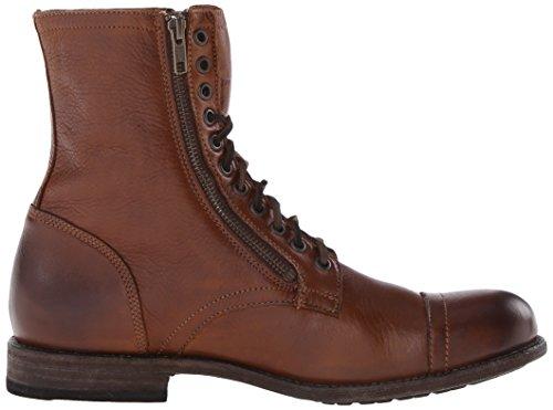 Combat Tyler Boot FRYE Zip Double Mens Cognac wRPTSqHx