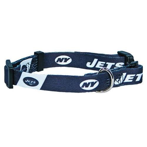 hunter-mfg-new-york-jets-collier-pour-chien-taille-m