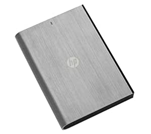 hp disque dur externe portable p2100 high tech. Black Bedroom Furniture Sets. Home Design Ideas