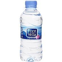 Font Vella - Go - Agua mineral natural - 0.33 l